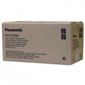 Panasonic oryginalny toner KX-FA88E. black. Panasonic KX-FL403 KX-FAT88E