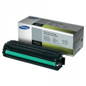SAMSUNG Toner/CLP415 yellow 1.8k CLT-Y504S/ELS