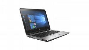 Laptop HP ProBook 640 i3-7100U 14 HD  4GB 500GB W10p64 Z2W27EA#AKD