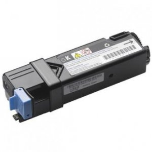 Dell oryginalny toner 593-10262. black. 1000s. OP237/RY857. low capacity. Dell 1320. 2130. 2135 593-10262