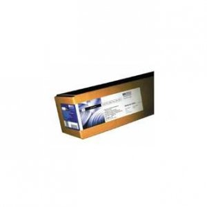 Papier do plotera HP 1067/45.7m/Universal Bond Paper. 1067mmx45.7m. 42. Q1398A. 80 g/m2. uniwersalny papier. biały. do drukarek atramentowych. rolk Q1398A