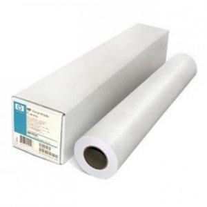 Papier do plotera HP 610mm/15.2m/Professional Matte Canvas. 610mmx15.2m. 24. E4J59C. 392 g/m2. matte bawełna + poliester. matowy. biała. rolka E4J59C