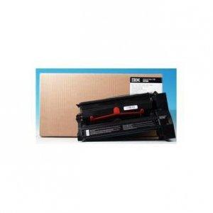 IBM oryginalny toner 53P9368. black. 15000s. IBM InfoPrint 1220 53P9368