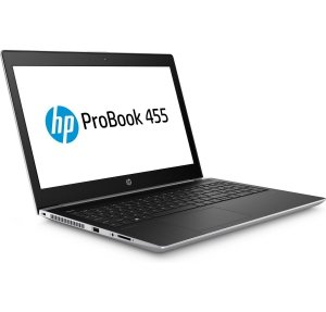 HP Notebook 455G5 A9-9420 8GB 256GB W10p64 3YOS S 3QL72EA#AKD