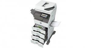 Kserokopiarka Sharp MX-B455W A4, cz-b MX-B455W