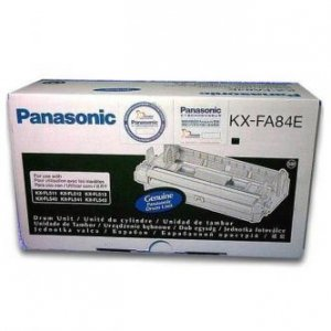 Panasonic oryginalny bęben KX-FA84E. black. 10000s. Panasonic KX-FL513. KX-FL613. KX-FLM653 KX-FA84E