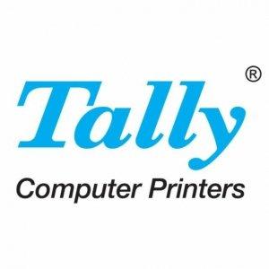 Tally Genicom oryginalna taśma do drukarki. 44830. czarna. Tally Genicom T2130. T2340 44830