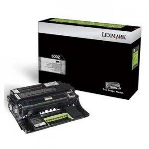 Lexmark oryginalny bęben 50F0Z00. black. 500Z. return. 60000s. Lexmark MS310D. 310DN. 410D. 410DN. 510DN. 610DE 50F0Z00
