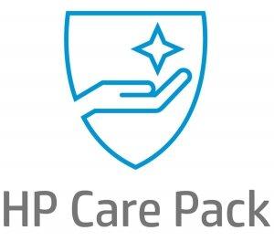 HP Polisa serwisowa 5Yr NBD+DMR f/DesignjetT17000 1 Roll