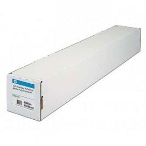 Papier do plotera HP 1067/22.9/2-pack Everyday Adhesive Matte Polypropylene. 1067mmx22.9m. 42. 2-pack. C0F20A. 120/168 g/m2. papier. matowy. biały C0F20A