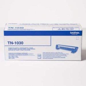 Brother oryginalny toner TN1030. black. 1000s. Brother HL-11xx. DCP-15xx TN1030