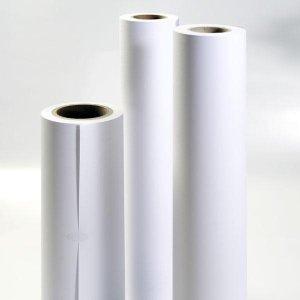 Papier w roli do kopiarki, niepowlekany 594mm x 100m, 80g PK594x100/80