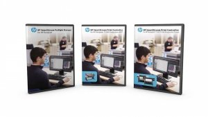 HP SmartStream Print Controller dla ploterów HP Designjet T3500 E2W16A
