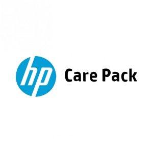 HP Polisa serwisowa eCare Pack/3Yr NBD Exch ScanJet N84xx