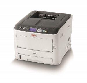 C612n A4 46406003 LAN/USB 46406003
