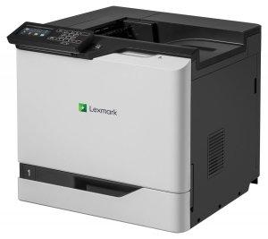 Lexmark Urządzenie wielofunkcyjne CX820de (A4. MFP. laser. colour) 42K0020
