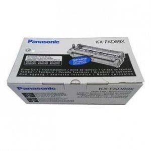 Panasonic oryginalny bęben KX-FAD89X. black. Panasonic KX-FL401. KX-FL403 KX-FAD89X