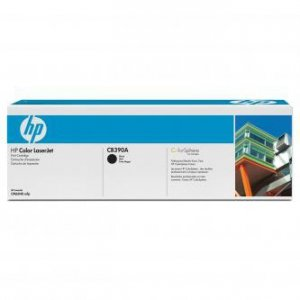 HP oryginalny toner CB390A. black. 19500s. HP Color LaserJet CM6030. 6040 CB390A