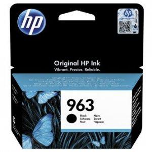 HP oryginalny ink 3JA26AE#301, HP 963, black, blistr, 1000s, 24.09ml, HP Officejet Pro 9010, 9012, 9014, 9015, 9016, 9019/P 3JA26AE#301