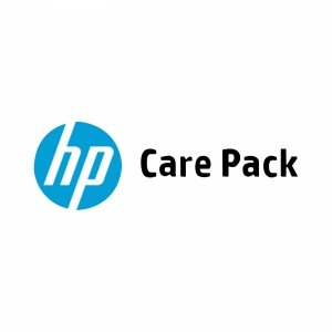 HP Polisa serwisowa 4y Return to HP ThinClient Only HWSup UD798E