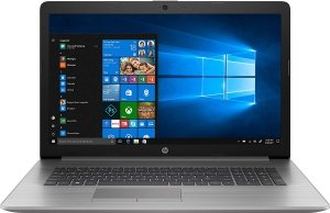 HP Notebook PB 430 i7 13.3FHD 8GB 256GB W10P