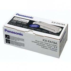 Panasonic oryginalny bęben KX-FA78E. black. 6000s. Panasonic KX-FLB752EX. KX-FL503. FLM552 KX-FA78E