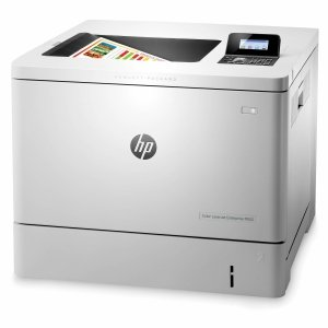 HP Drukarka Color LaserJet Enterprise M553x B5L26A#B19