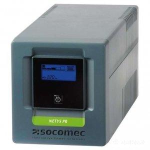 NETYS PR MT 2000VA/1400 W /AVR/LCD/NTP/USB/6XIEC /MiniTower NPR-2000-MT