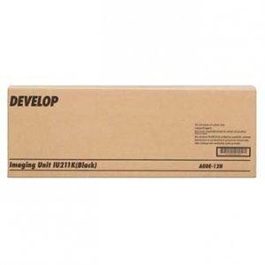 Develop oryginalny bęben A0DE12H. black. IU-211K. 70000s. Develop ineo +203. +253 A0DE12H