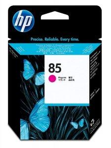 HP oryginalna głowica drukująca No85 Printhead/Fade resist Magenta C9421A