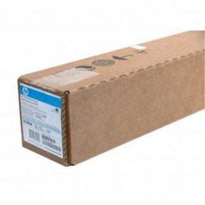 Papier do plotera HP 610/45.7m/Universal Bond Paper. 610mmx45.7m. 24. Q1396A. 80 g/m2. uniwersalny papier. biały. do drukarek atramentowych. rolka Q1396A