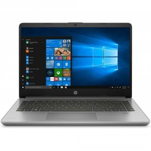 HP Notebook 340S G7 i7 14FHD 8GB 512GB W10P