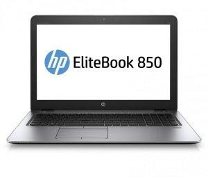 Laptop HP EliteBook 850 i7-6500U 15'' 8GB DDR4 512SSD W10 Y8R04EA#AKD