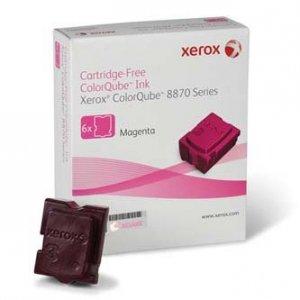 Xerox oryginalny wkład atramentowy / tusz 108R00955. magenta. 17300s. Xerox ColorQube 8870. Europa Zachodnia 108R00955