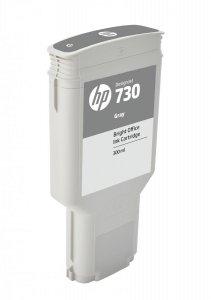 HP Tusz Ink/730 300ml GY P2V72A