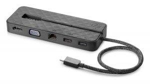 HP Napęd Spectre USB-C Travel Dock 2SR85AA#ABB