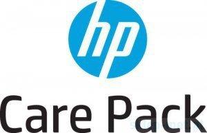 HP Designjet T120 - rozszerzenie gwarancji do 4-ech lat (NBD. onsite) U1W26E