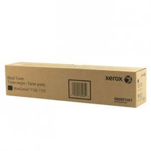 Xerox oryginalny toner 006R01461. black. 22000s. Xerox WorkCentre 7120 006R01461