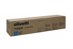 Olivetti oryginalny toner B0536/8938-524. cyan. 12000s. Olivetti D-COLOR MF 25. 25+ B0536
