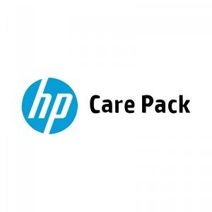 HP Usługa serwisowa 3y Nbd+DMR LJ Managed M506 HW Supp U8TS5E