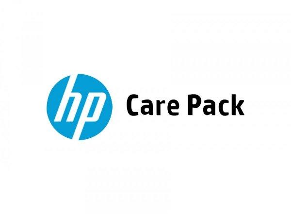 HP Polisa serwisowa eCare Pack/2y std exch aio/mobile OJ UG220E