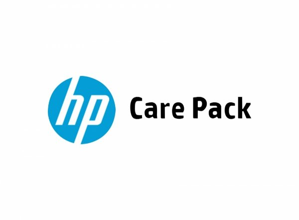 HP Polisa serwisowa eCare Pack/3y nbd exch singlefcn prin UG059E