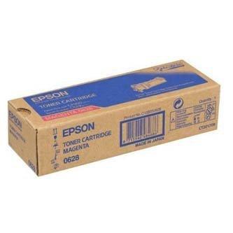 Epson oryginalny toner C13S050628. magenta. 2500s. Epson Aculaser C2900N C13S050628