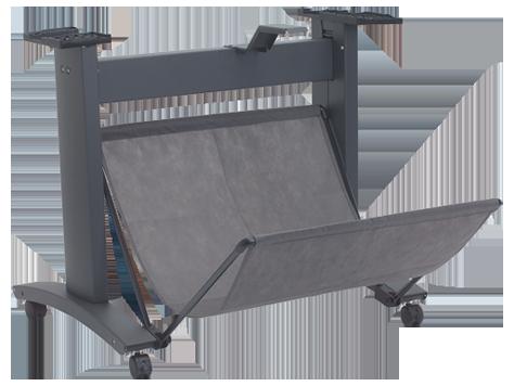 Kosz odbiorczy dla ploterów HP Designjet Z6100/Z6200/Z6800/Z6810/Z6600/Z6610 1524mm Q6714A