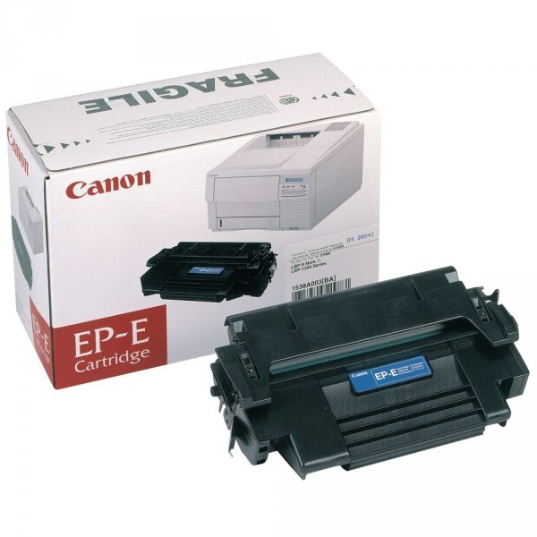 Canon oryginalny toner EPE. black. 6000s. 1538A003. Canon LBP-ET8IV. III. 1260 1538A003