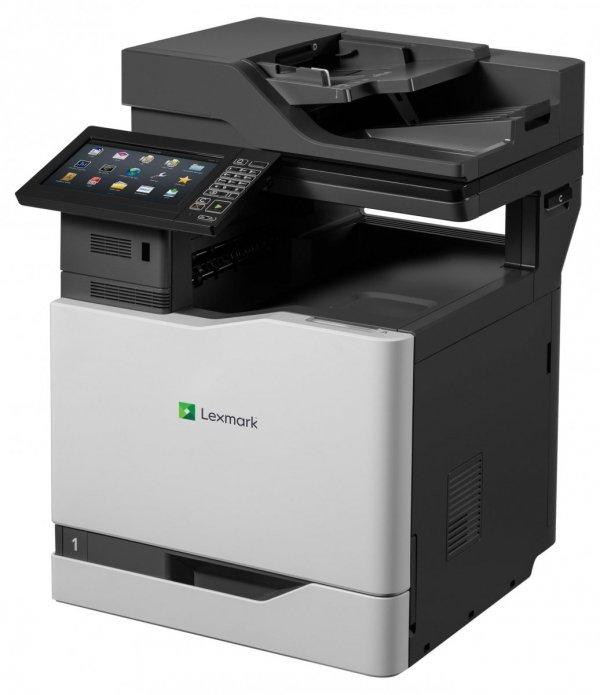 Lexmark Urządzenie wielofunkcyjne CX860de (A4. MFP. laser. colour) 42K0080
