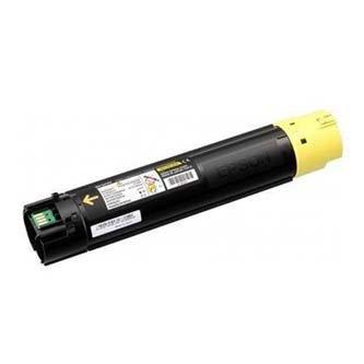 Epson oryginalny toner C13S050660. yellow. 7500s. Epson Aculaser C500DN C13S050660