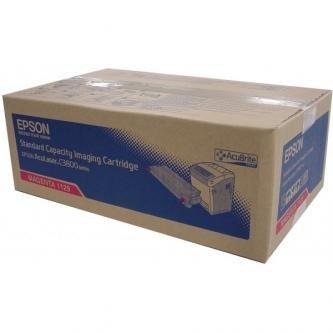 Epson oryginalny toner C13S051129. magenta. 5000s. Epson AcuLaser C3800DN. 3800DTN. 3800N C13S051129