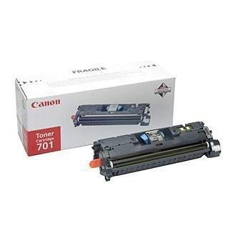 Canon oryginalny toner EP701. cyan. 4000s. 9286A003. Canon LBP-5200. Base MF-8180c 9286A003