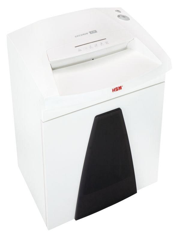 Niszczarka biurowa HSM SECURIO B26 cc 0,78 x 11 1805111